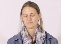 Joey meditation